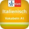 Italienisch – Vokabeltrainer – Allegro A1 – Ernst Klett Sprachen