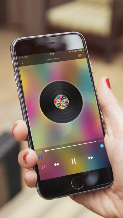 download Music Tuber - Free Music Stream Manager & Mp3 Media Player apps 0