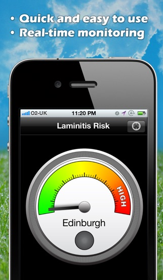 download Laminitis appstore review