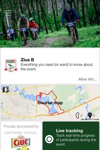 Ziua B screenshot 1