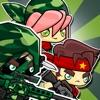 A Jungle Army Warfare - Gioco di Soldati, la Guerra, la Battaglia e L'esercito Nella Giungla