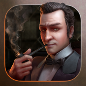 SHERLOCK: Interactive Adventure icon