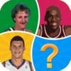 Word Pic Quiz Pro Basketball - сколько из самых больших звезд в истории лиги вы можете назвать?