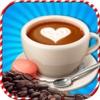 coffee maker - coffee shop coffee shop game