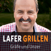 Johann Lafer - meine besten Grillrezepte