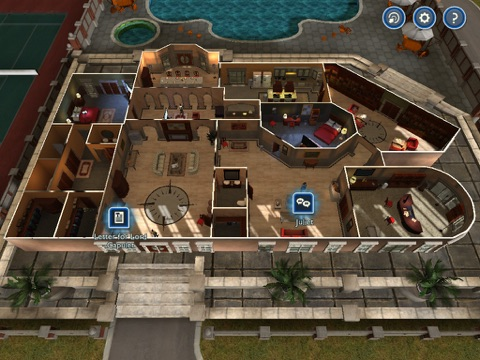 The Detective: Verona Screenshot
