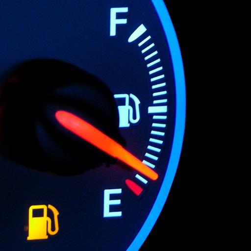 我的燃油日记:myFuelLog【车主秘书】