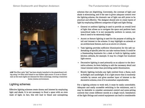 Fundamentals Of Interior Design The Fundamentals Of Interior Designsimon Dodsworth & Stephen .