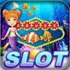``ACE 777 Abyss Aqua Atlantis Goldfish Bowl Casino-Slot-Machine - Double Game Vegas Gambling !