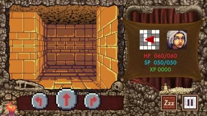 Mazes of Karradash Screenshot 2
