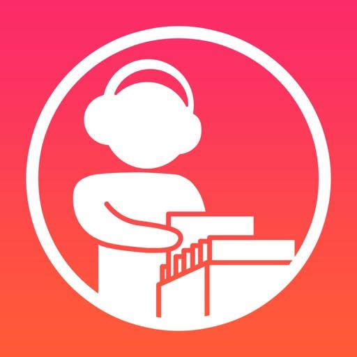 Juke!Juke!! iOS App