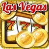 Las Vegas Hot Slots - Hit The Lucky Triple Seven To Win The Jackpot