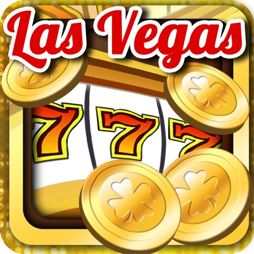 Las Vegas Hot Slots - Hit The Lucky Triple Seven To Win The Jackpot iOS App