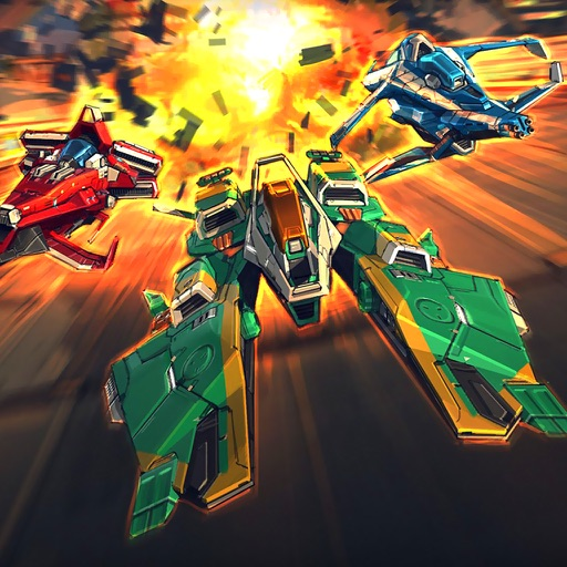 Racing Rush 3D: Champions ULTRA