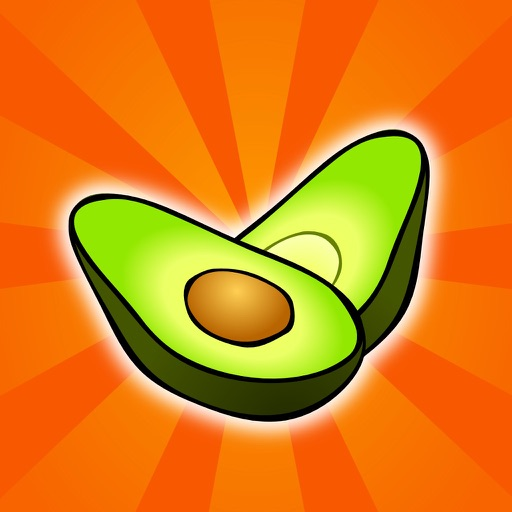 Avocado Meal Planner - Meal planning, recipe handling and grocery shopping made easy Icon