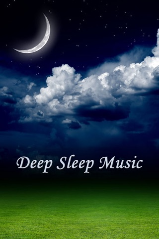 Sleep Music and Sound Free HD - Enter Deep Sleep and Relax your mind thoroughly screenshot 1