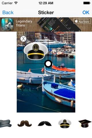 редактор фото screenshot 2