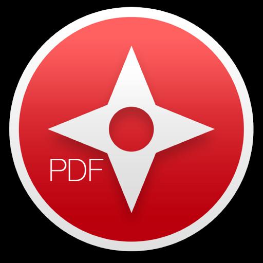 PDF Ninja - PDF file Split and Merge tool -