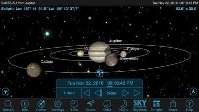 Screenshot #10 for SkySafari 5 Plus