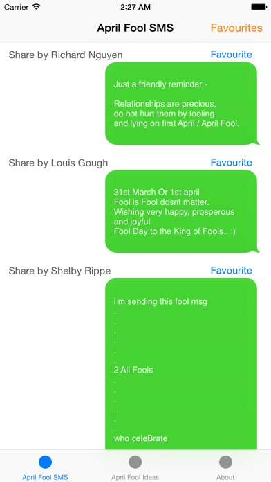 download TweetFuuu Pro - April Fool SMS And Ideas apps 2