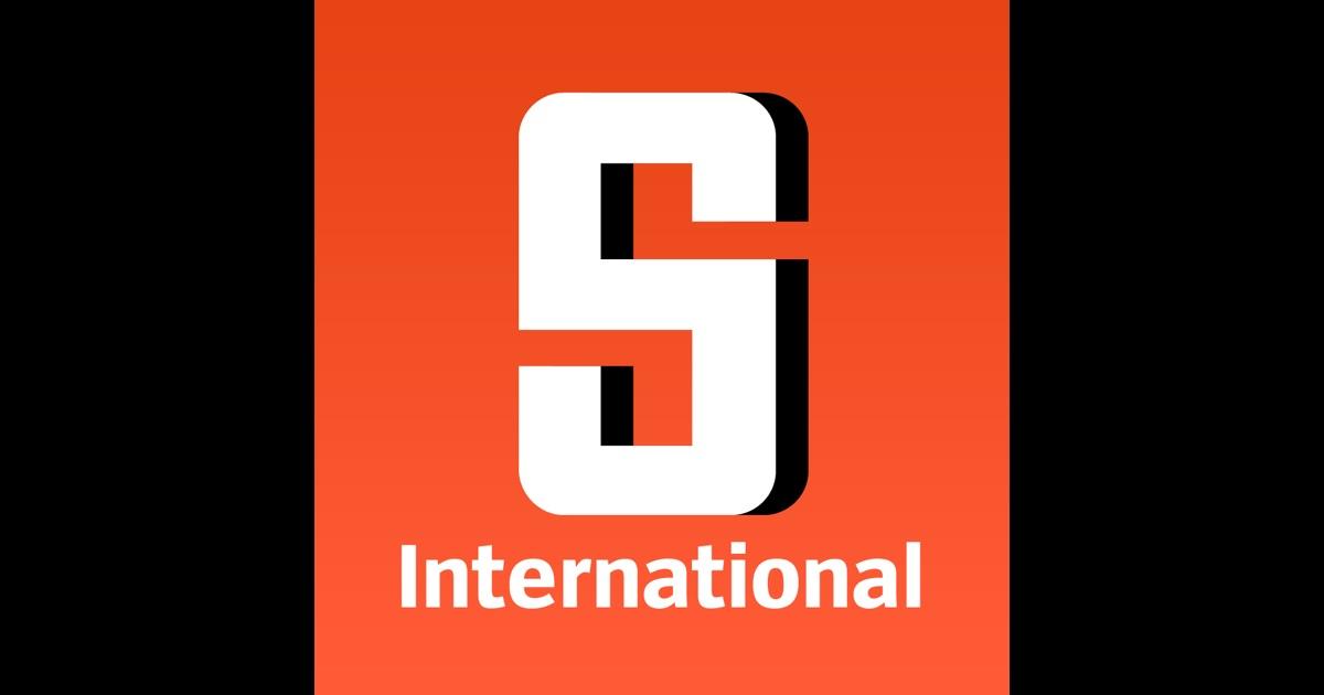 Der spiegel in english im app store for Spiegel tv app