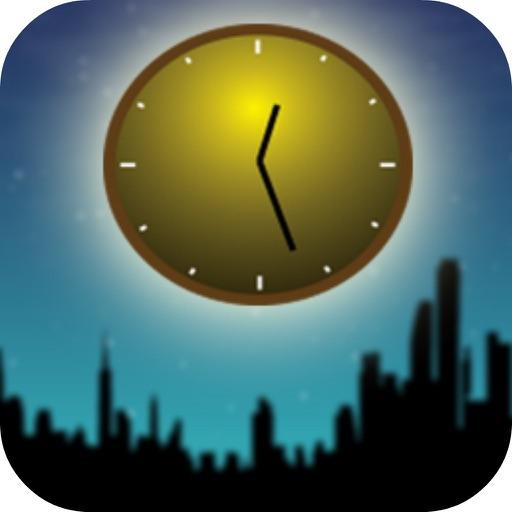 Monster Timer iOS App