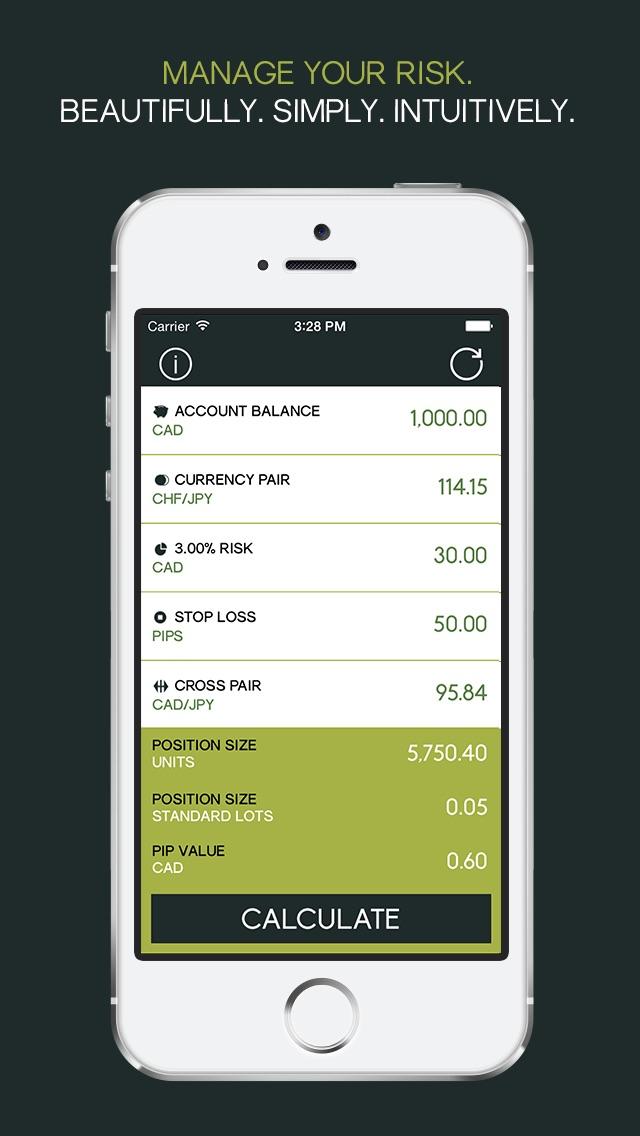 Iphone forex app reviews