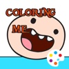 Finger Coloring Game Finn and Jake Adventure Version