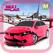 NextGen Car Game Racing