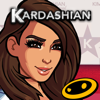 Kim Kardashian: Hollywood - Glu Games Inc Cover Art