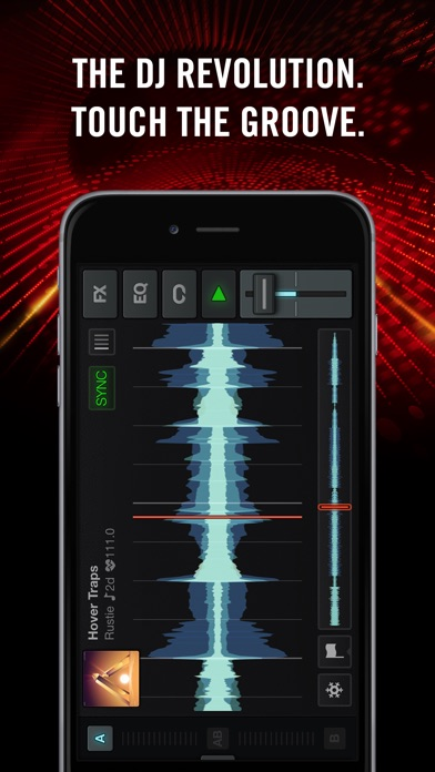 download Traktor DJ para iPhone apps 4