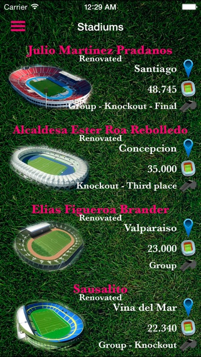 download America football 2015 apps 3