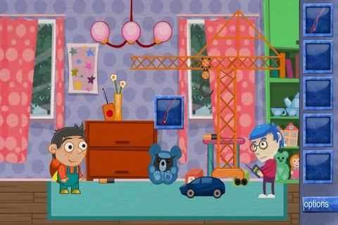 Escape Preschool screenshot 2
