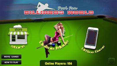 download Pool Fan - Open Table Billiards Shrimp! apps 3
