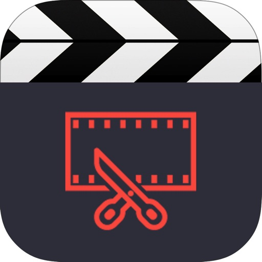 Trim Videos - Video Cutter & Editor - Movie Box & Maker Video Trimmer
