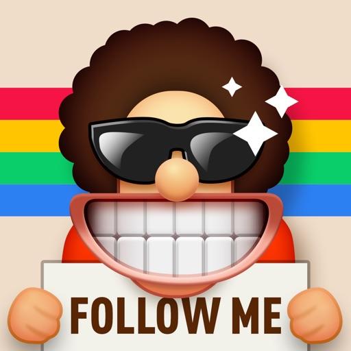 Instagramフォロワー - インスタグラム用フォローとアンフォローの無料ツール