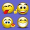 download Emojis Keyboard New - Animated Emoji Icons & Emoticons Art Added For Texting Free