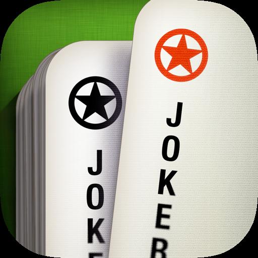 Джокер карточная игра Mac OS X