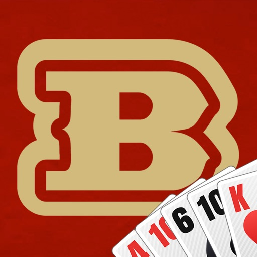 Baccarat Freeplay iOS App