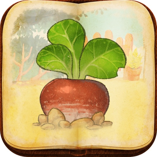 The Turnip - Julian Tuwim iOS App