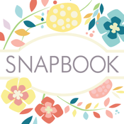 Snapbook - Photo Decorating icon