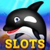 ` AAA Whale Wonders Slot Bonanza Bash (Lucky Jackpot Craze) - Slot Machine Games