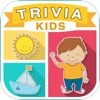 Trivia Quest™ for Kids - general trivia questions for children of all ages very funny trivia questions