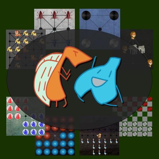 Ancient Games by BubbaJoe