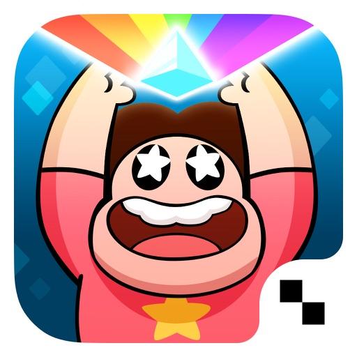 Атака света — ролевая игра по мультфильму «Вселенная Стивена»