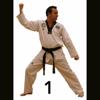 Taekwondo Pattern 1