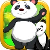 A Jungle Panda Bubble Star Runner Full Version