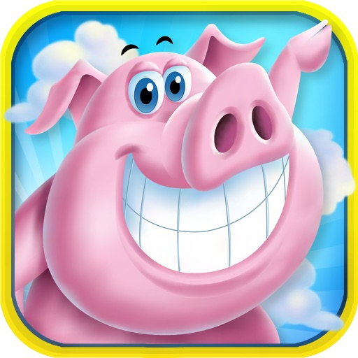 Suicide Pig iOS App