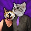 CATstagram! Turn people into CATS instantly and more!
