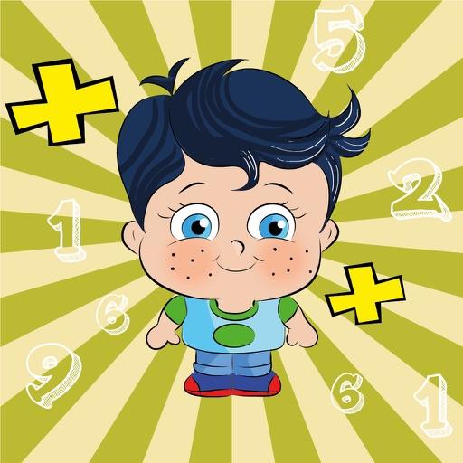 Minik Bilge Toplama Oyunu - Eğlenceli Matematik İşlemleri iOS App